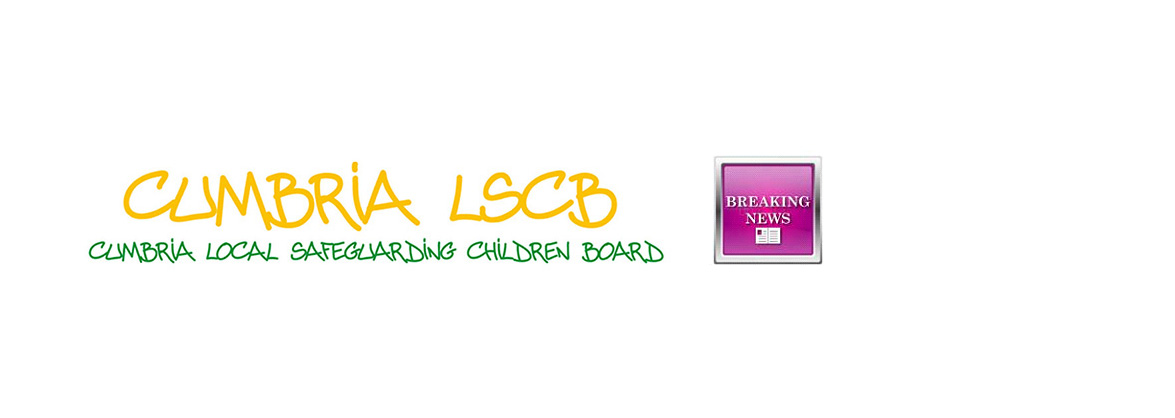 *ALERT: Safe Haven Consulting - Training endorsement by Cumbria Local Safeguarding Children's Board, April 2017*